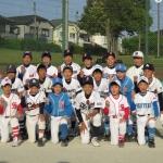 第26回六市対抗キャッチ旗争奪少年軟式野球大会